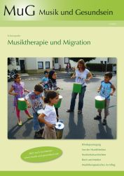 Cover MuG 23 Musiktherapie und Migration